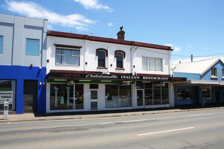 Calabrisella Restaurant, Ground, 54-56 Wellington Street Launceston TAS 7250 - Image 2