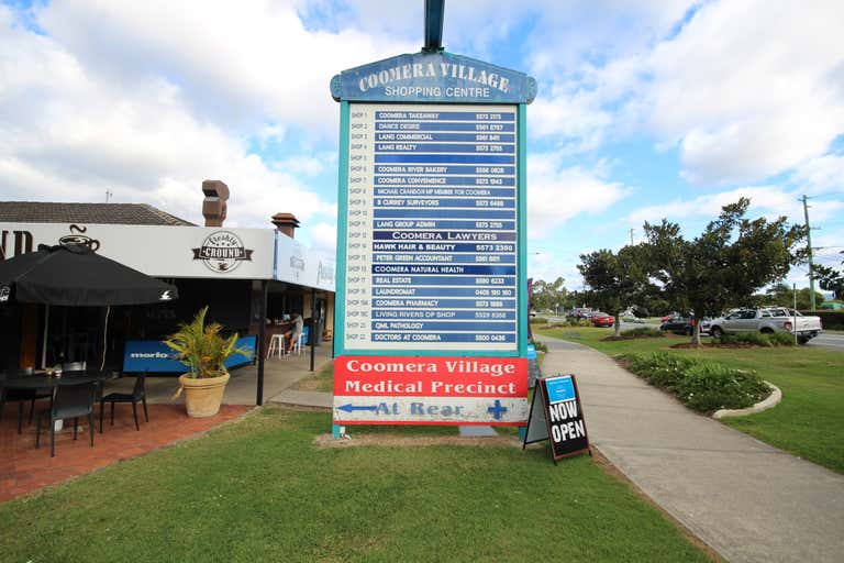 Shop 5/31 Dreamworld Parkway Coomera QLD 4209 - Image 2