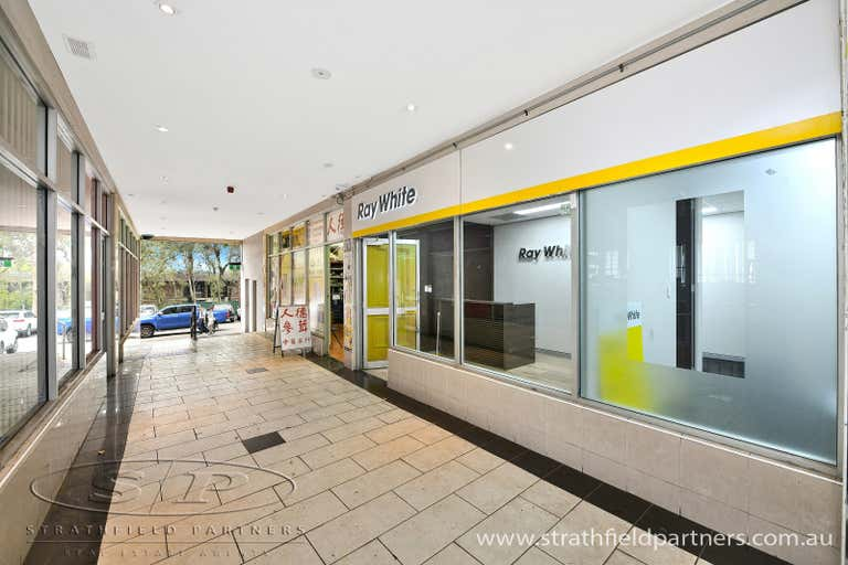 Office 17A/16-20 Henley Road Homebush West NSW 2140 - Image 1
