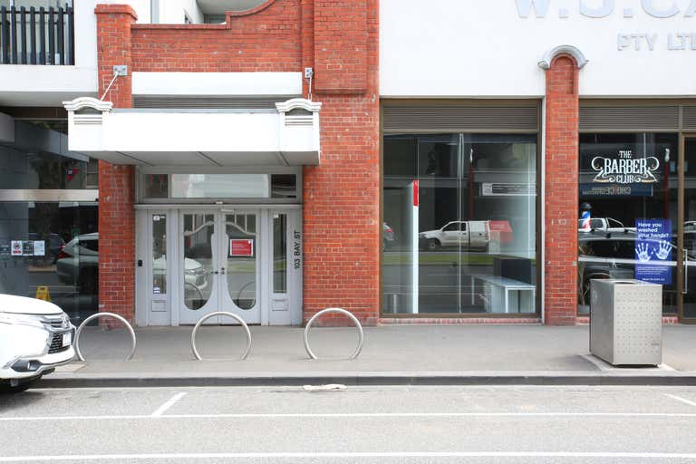 103 Bay Street Port Melbourne VIC 3207 - Image 1