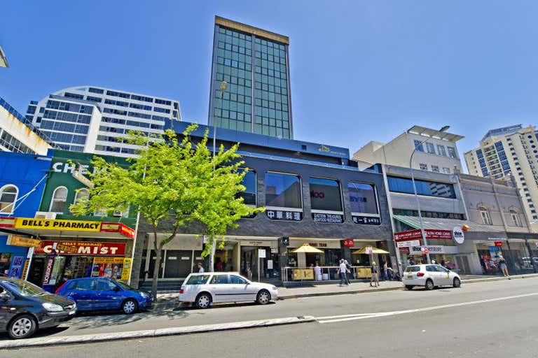 Suite 701C 9-13 Bronte Road Bondi Junction NSW 2022 - Image 1