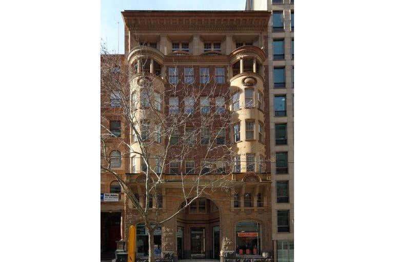 Ground Floor Retail Shop, 84 William Street Melbourne VIC 3000 - Image 1