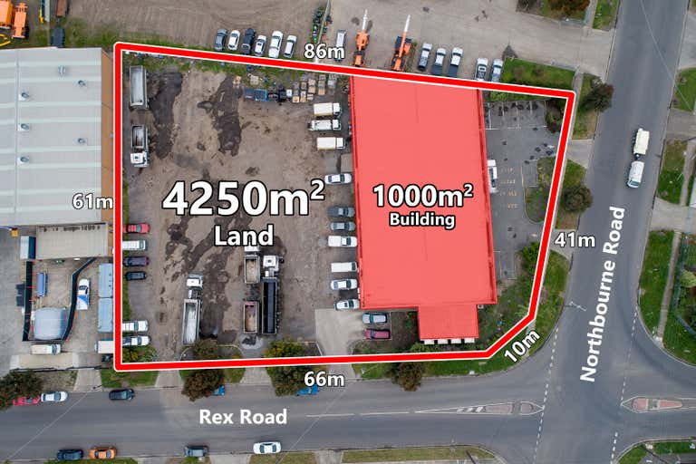 169 - 171 Northbourne Road Campbellfield VIC 3061 - Image 1