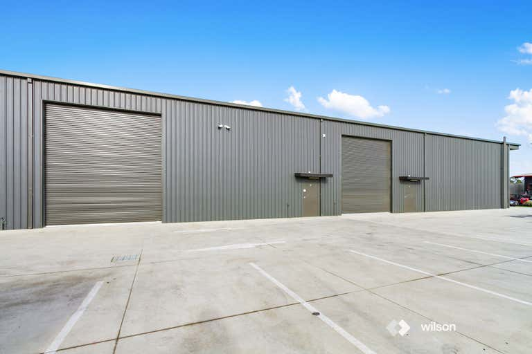 Shed 2, 34 Stratton Drive Traralgon VIC 3844 - Image 2