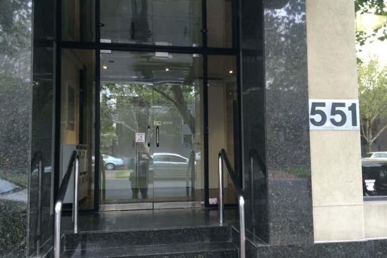 GF, 551 King Street West Melbourne VIC 3003 - Image 1
