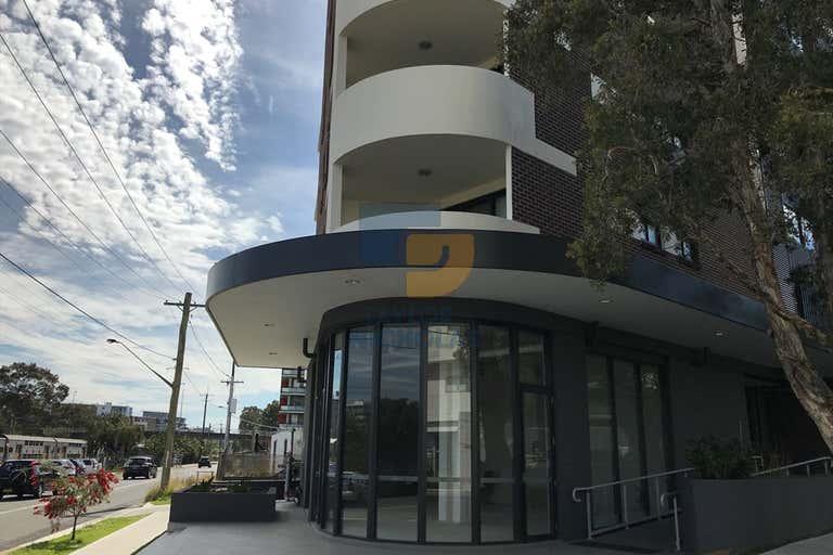 C1/94-96 Railway Terrace Merrylands NSW 2160 - Image 1
