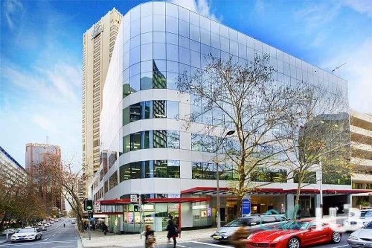 SH3, 53 Berry Street North Sydney NSW 2060 - Image 2