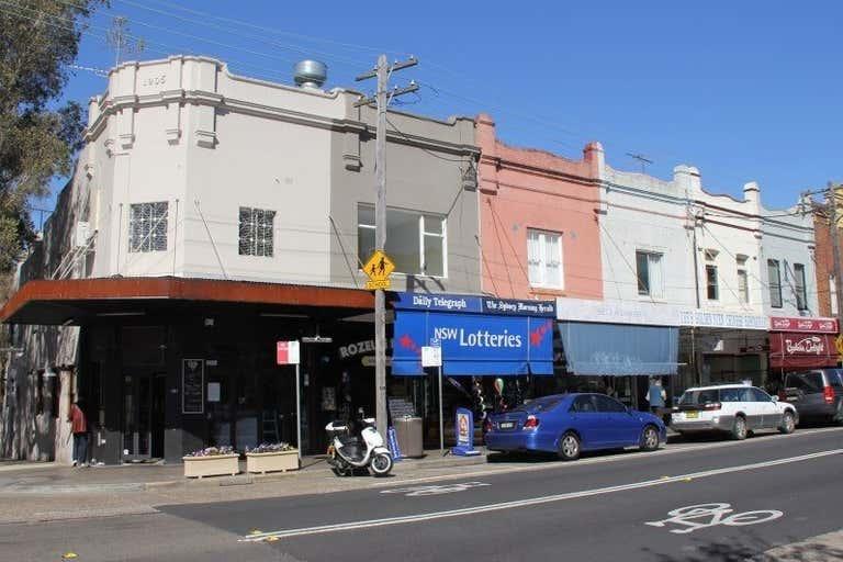 634 Darling Street Rozelle NSW 2039 - Image 1