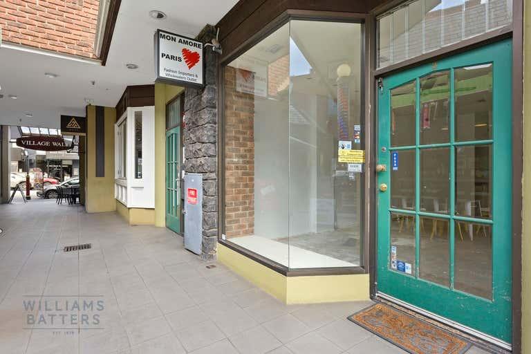 Shop 3/493 Toorak Road Toorak VIC 3142 - Image 2