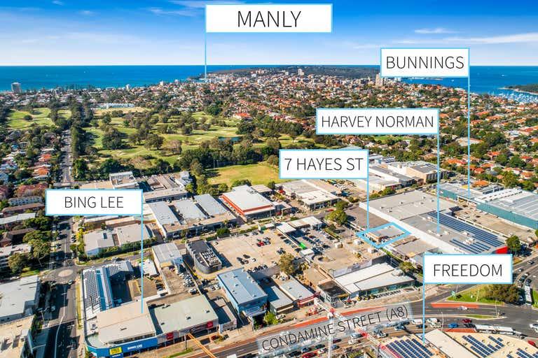 7 Hayes Street Balgowlah NSW 2093 - Image 4
