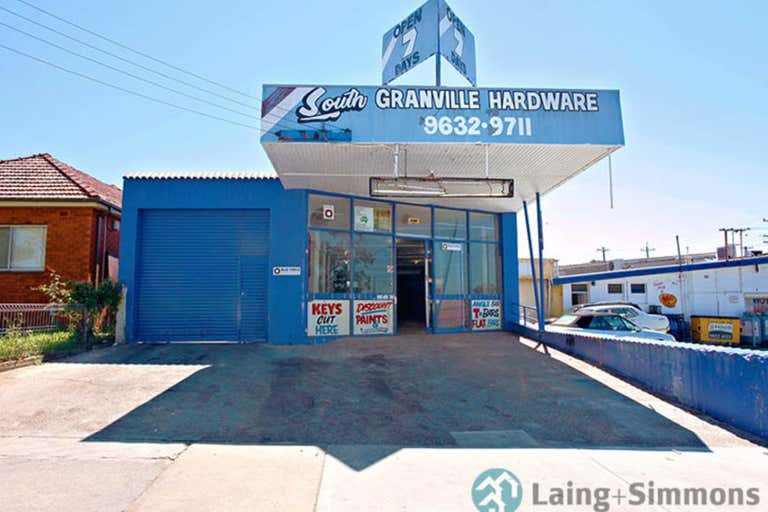 1 Guildford Road Guildford NSW 2161 - Image 1