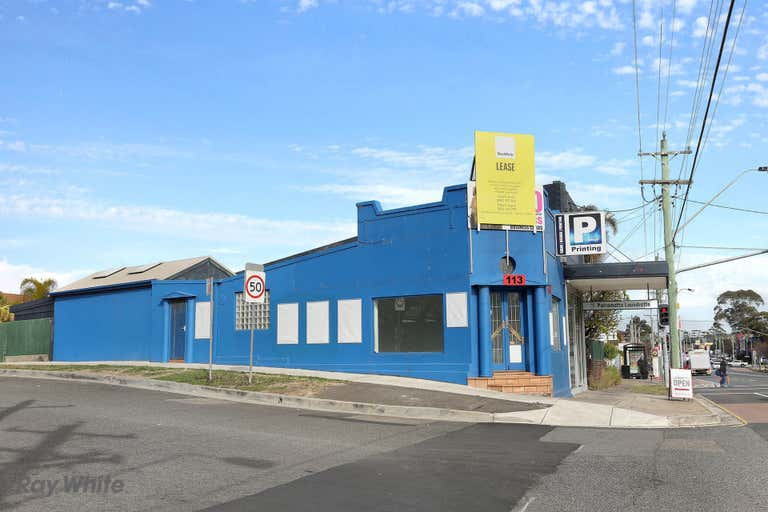 113 Victoria Road Parramatta NSW 2150 - Image 1