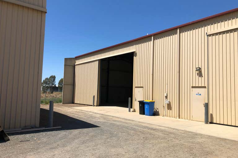 Shed 3, 7 McHarry Place Shepparton VIC 3630 - Image 2