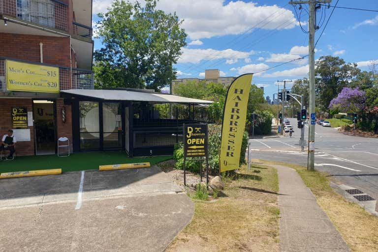 The Study Lounge, 77 Sir Fred Schonell Drive St Lucia QLD 4067 - Image 2