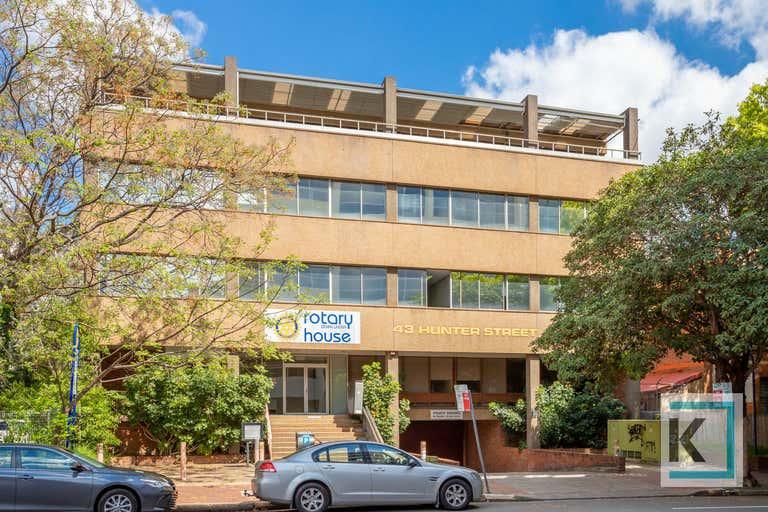 43 Hunter Street Parramatta NSW 2150 - Image 1