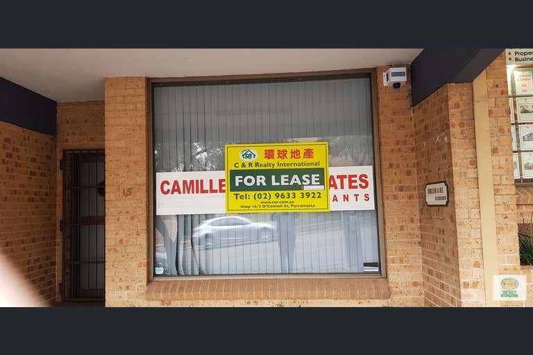 15/2 O'Connell Street Parramatta NSW 2150 - Image 1