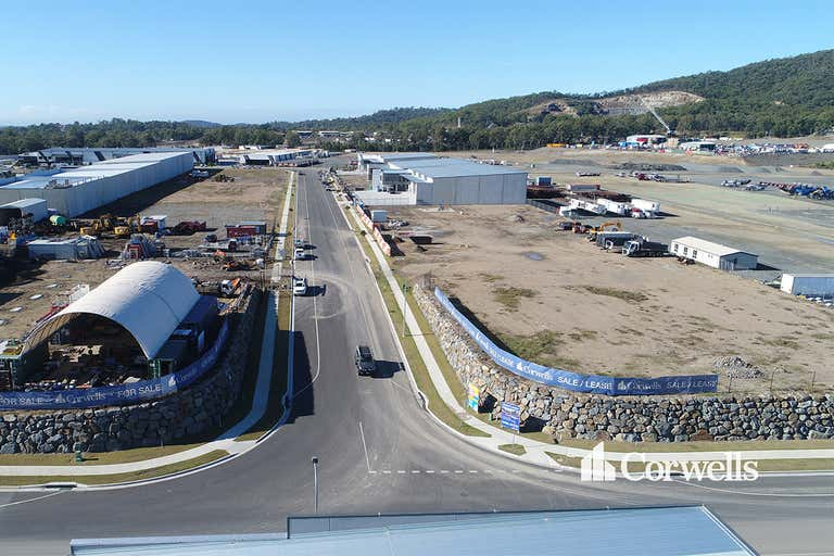 Stage 5&6 Empire Industrial Estate Yatala QLD 4207 - Image 2
