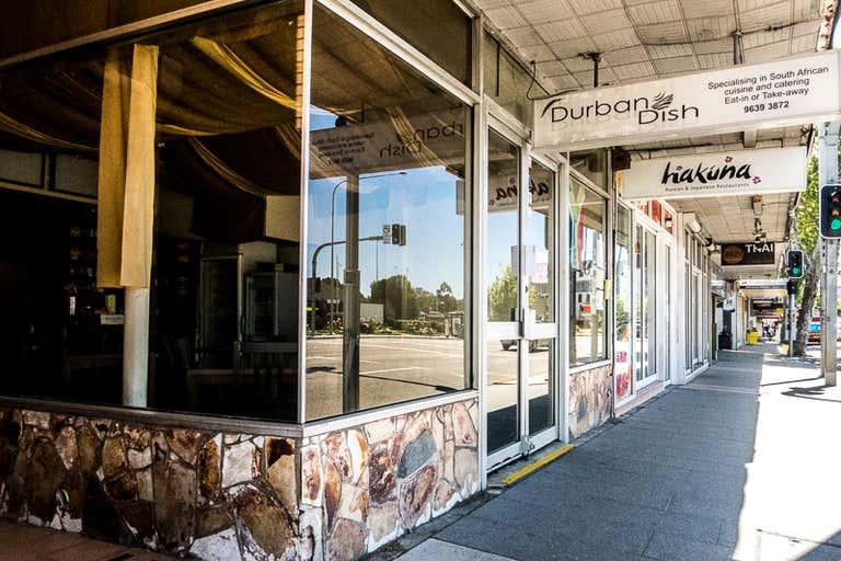 LEASED - 1 , 6-10 Old Northern Road Baulkham Hills NSW 2153 - Image 3