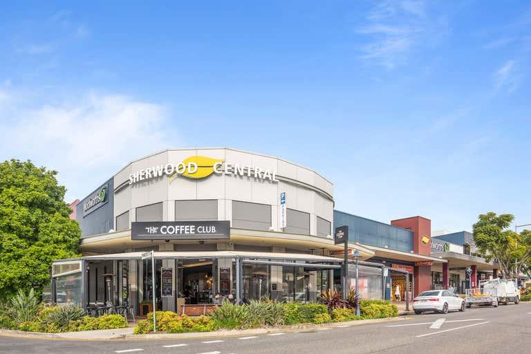 Sherwood Central, S03, 672-686 Sherwood Road Sherwood QLD 4075 - Image 1