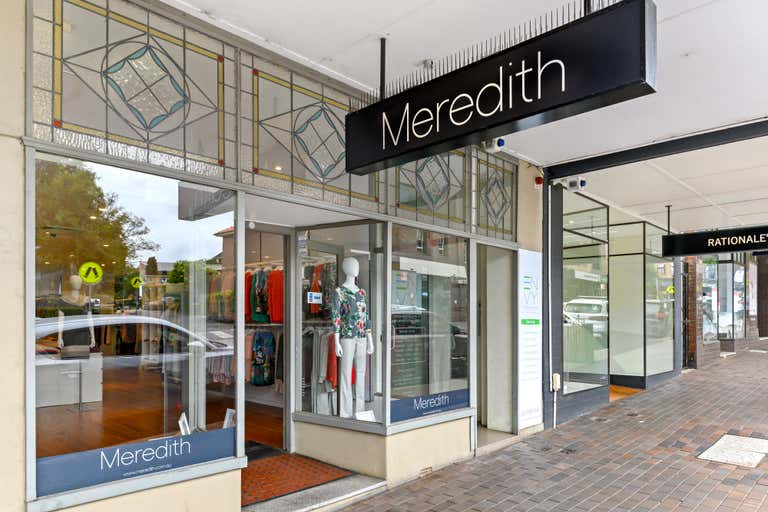 Shop 1, 629 Military Road Mosman NSW 2088 - Image 1