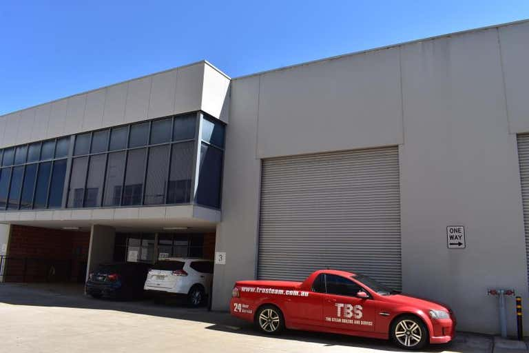 Unit 3, 53-55 Governor Macquarie Drive Chipping Norton NSW 2170 - Image 1