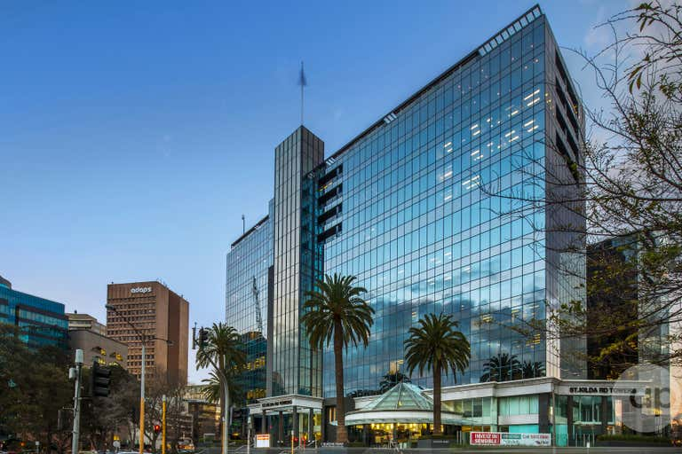 St Kilda Rd Towers, Suite 1236, 1 Queens Road Melbourne VIC 3004 - Image 2