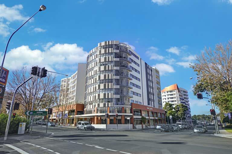 Suite 6, 75 Rickard Road Bankstown NSW 2200 - Image 1