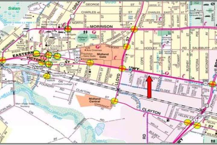 Tenancy 1, 195 Great Eastern Highway - LEASED! Midland WA 6056 - Image 2