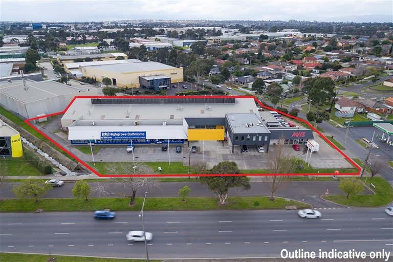 2215 Princes Highway Mulgrave VIC 3170 - Image 2