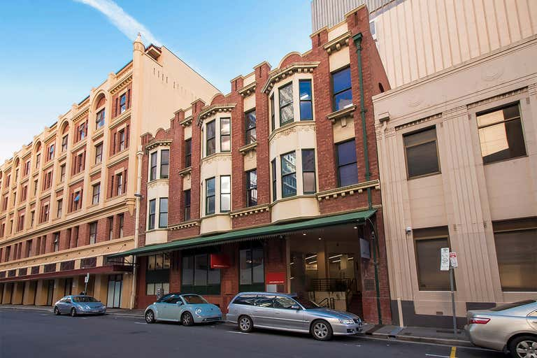 Level Lower Gnd, 15 Bentham Street Adelaide SA 5000 - Image 4