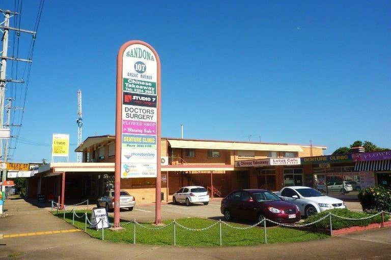Shop 8B/107 Anzac Avenue Redcliffe QLD 4020 - Image 1