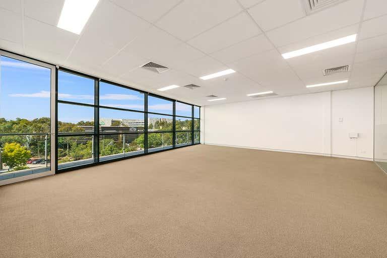 T1 - Office, Suite  412, 14-16 Lexington Drive Bella Vista NSW 2153 - Image 2