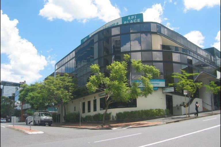 Ground Floor, 160 Wharf Street Spring Hill QLD 4000 - Image 1