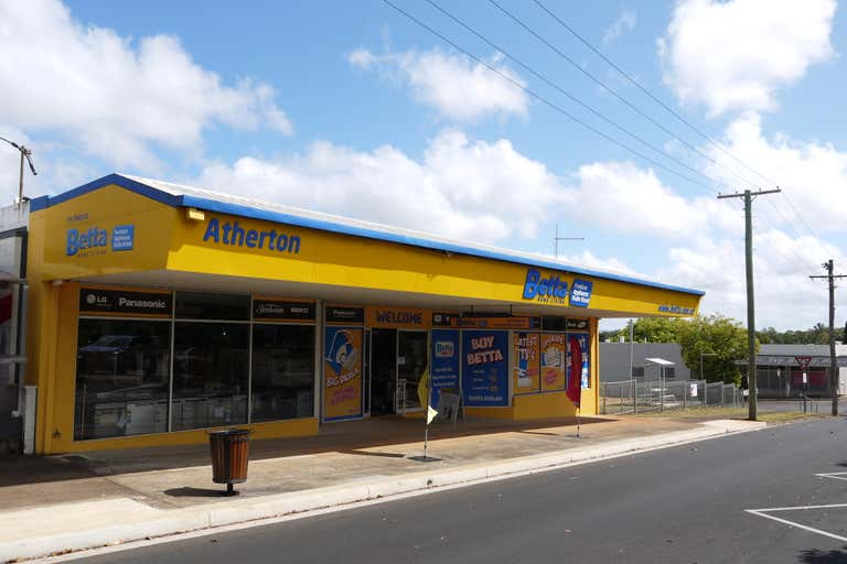 23 Mabel Street Atherton QLD 4883 - Image 1