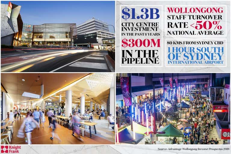 Shop 4, 54-60 Burelli Street Wollongong NSW 2500 - Image 3