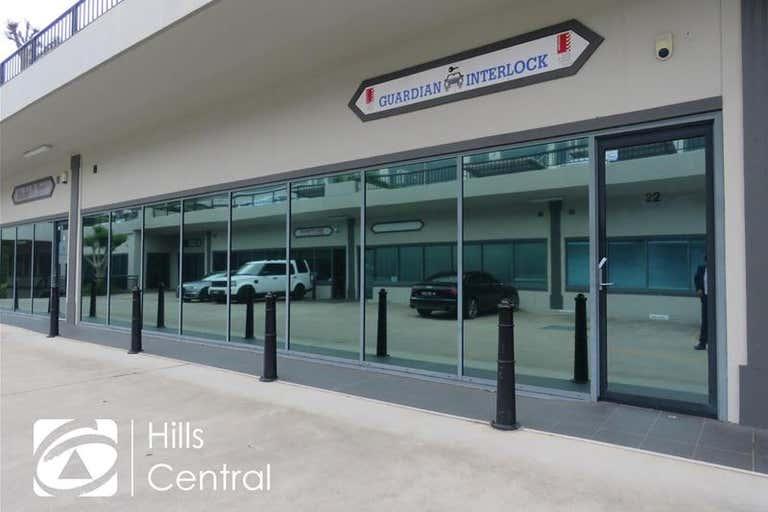 22/9 Hoyle Avenue Castle Hill NSW 2154 - Image 1