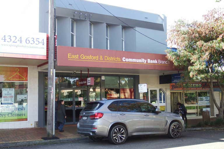 Suite 1, 101 Victoria Street East Gosford NSW 2250 - Image 1