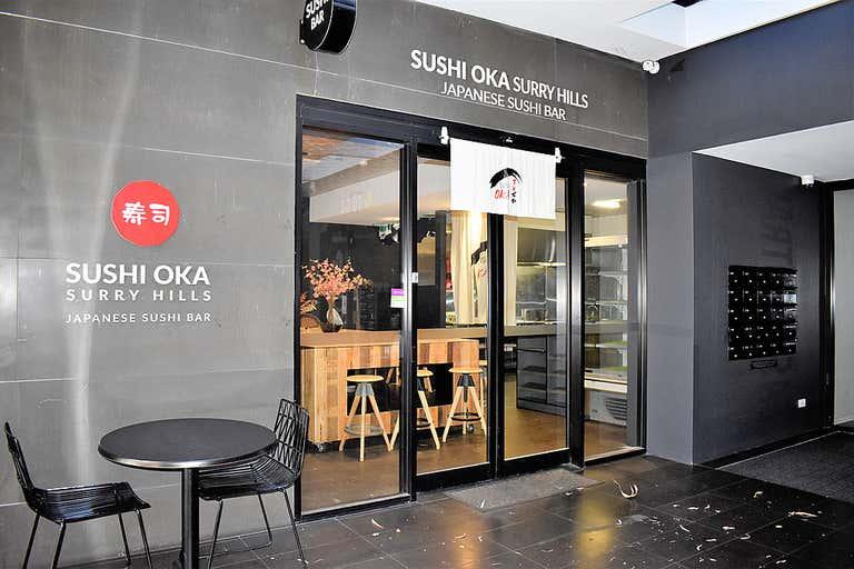 Shop 1, 517 Elizabeth Street Surry Hills NSW 2010 - Image 1