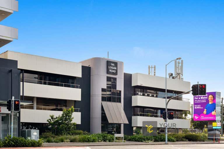 Level 2, 141 Logan Road Woolloongabba QLD 4102 - Image 2