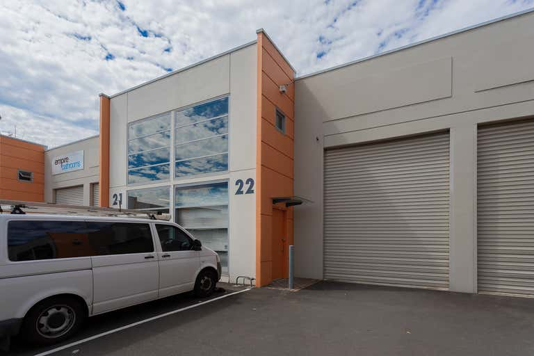 Leased - 22, 252 New Line Road Dural NSW 2158 - Image 1