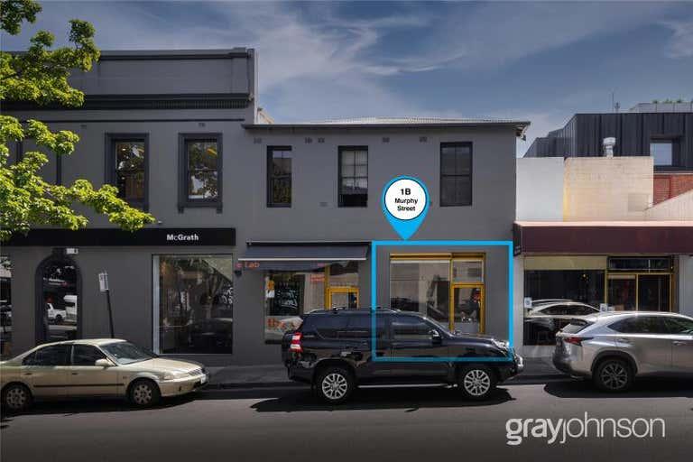 1B Murphy Street South Yarra VIC 3141 - Image 1