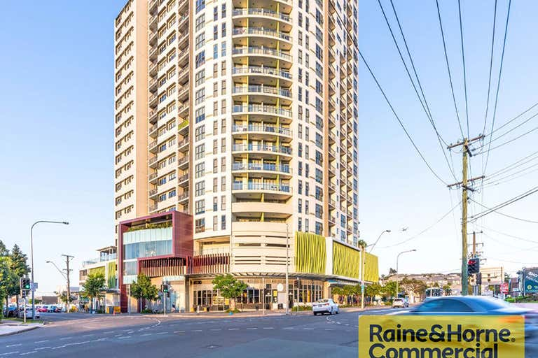 21/29-35 Campbell Street Bowen Hills QLD 4006 - Image 1