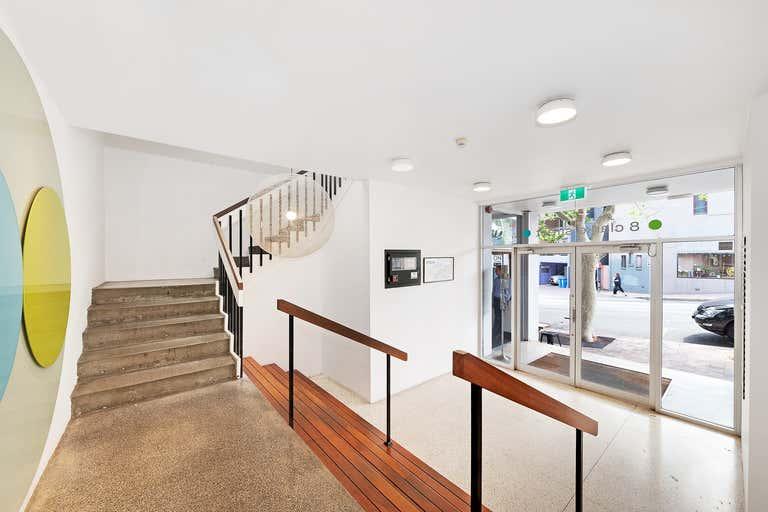 Suite 102/6-8 Clarke Street Crows Nest NSW 2065 - Image 2