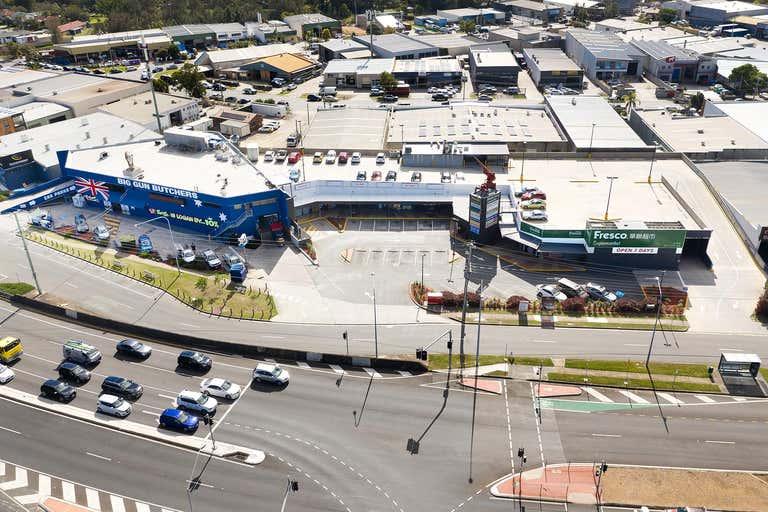 Big Gun Retail Centre, 2922 Logan Road Underwood QLD 4119 - Image 1