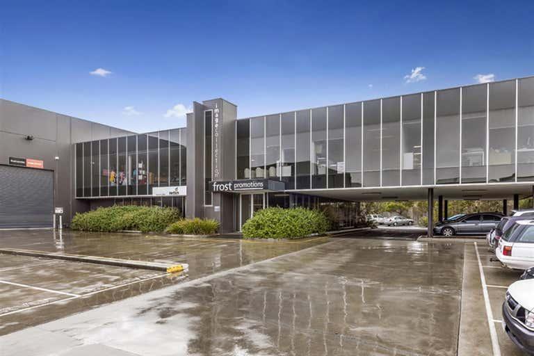 Building 9, 621 Whitehorse Road Mitcham VIC 3132 - Image 1