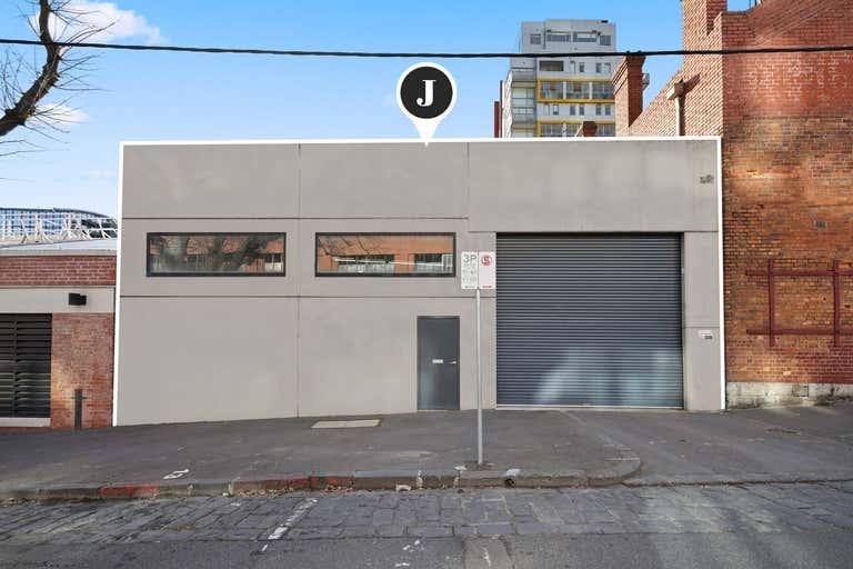 Rear, 405 Spencer Street West Melbourne VIC 3003 - Image 1