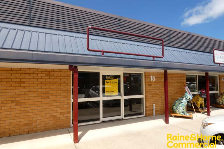 Unit 15, 10 Bellbowrie Street, Bellbowire Business Park Port Macquarie NSW 2444 - Image 1