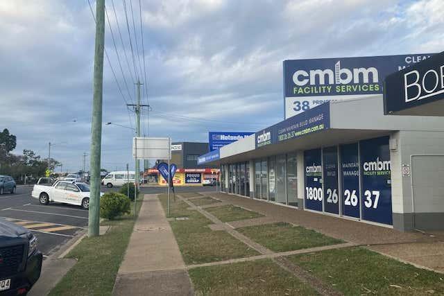 2/38 Princess Street Bundaberg East QLD 4670 - Image 2