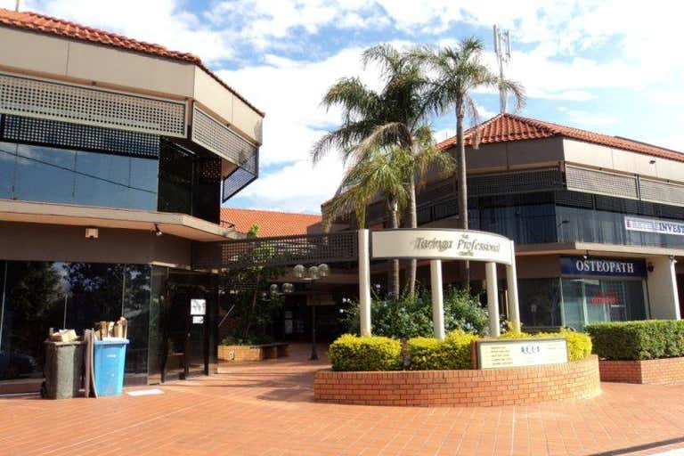 Ground, 180 Moggill Road Taringa QLD 4068 - Image 1
