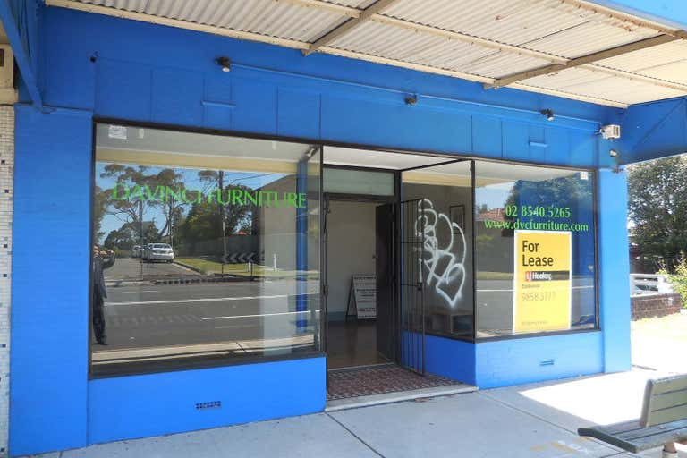 Shop 3/ 550 Blaxland Road Eastwood NSW 2122 - Image 1